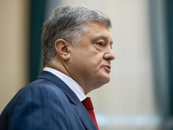 Не может судьба Украины обсуждаться без ее участия: Порошенко попросил о встрече Зеленского с Байденом до саммита с Путиным