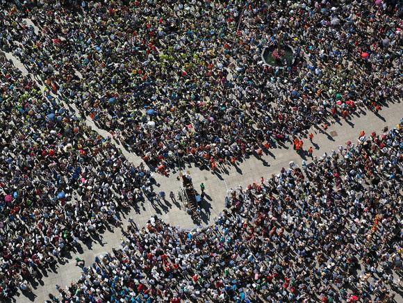 Мишустин опять перенес Всероссийскую перепись населения