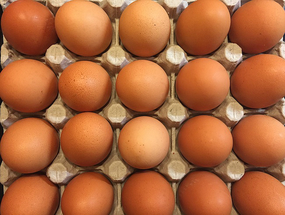 В России договорились о сдерживании цен на мясо птицы и яйца