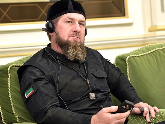 Кадыров предложил в мэры Грозного своего «младшего брата»