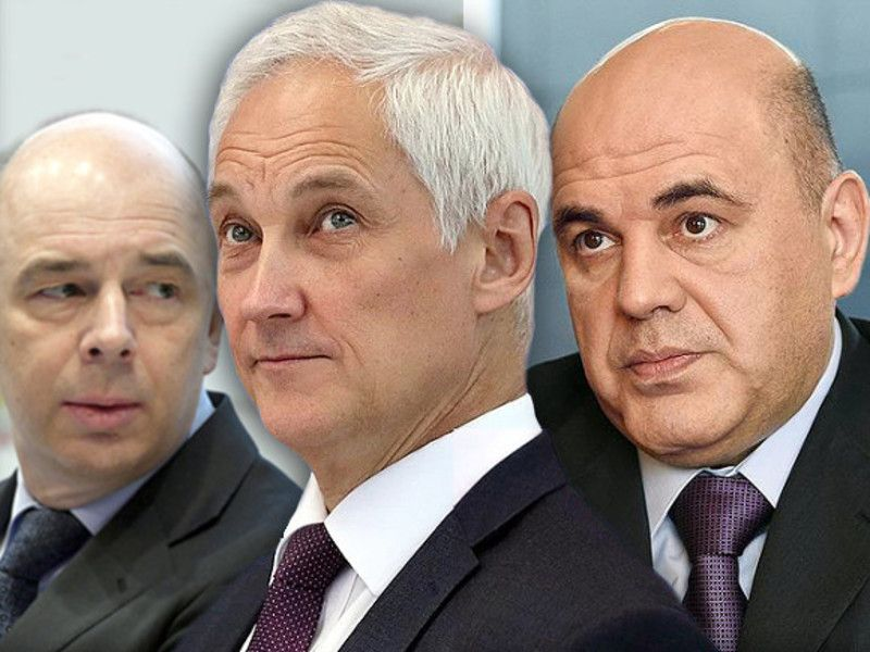 Мишустин поддержал Белоусова в споре с Силуановым. Мегапроект будет реализован