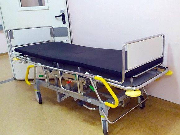Беглов: В Петербурге в резерве имеется 2500 коек для пациентов с COVID-2019