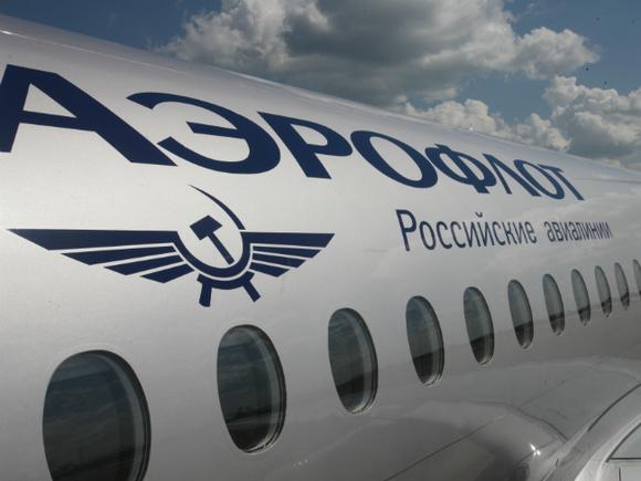 «Аэрофлот» увеличивает топливный сбор на рейсы по России