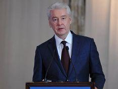 Собянин заявил об отсутствии второй волны COVID-19 в Москве