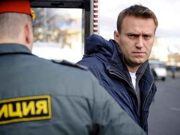 Соратники Навального назначили на 21апреля новый митинг в его защиту