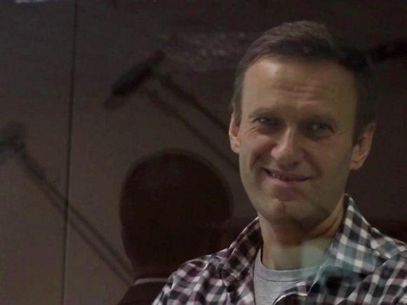 Стоп-кадр видео пресс-службы Бабушкинского суда.