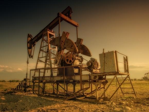 Нефть Brent подорожала до