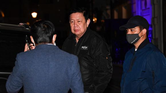 Посла Мьянмы в Лондоне выгнали из посольства