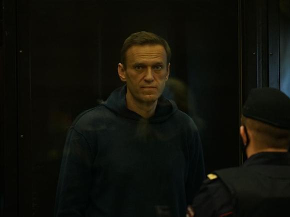 «Дальнейшая голодовка может привести реально к смерти»: Васильева рассказала о получении «довольно полноценных объективных» данных о состоянии Навального