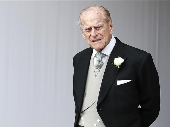 Завещание мужа королевы Британии засекретили на 90 лет