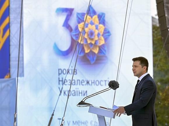 В офисе президента Украины заявили, что Кремль ненавидит Зеленского
