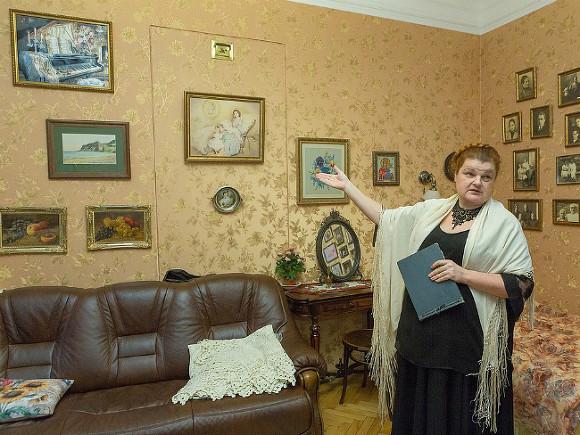 Фото из личного архива Екатерины Юхневой