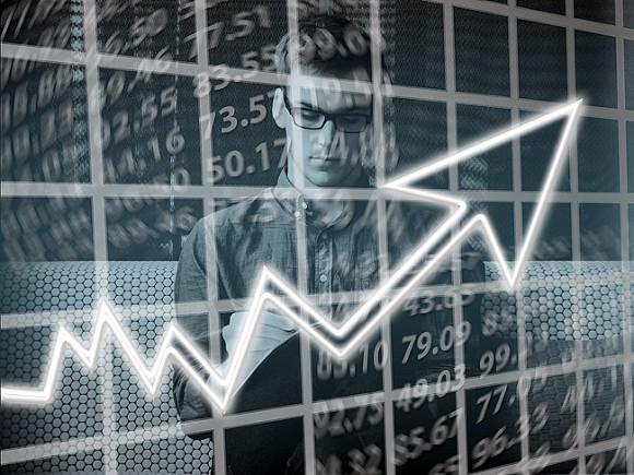 Российский фондовый рынок растет вслед за американским
