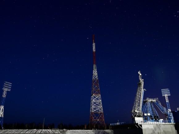 Запуск ракеты Союз отложили
