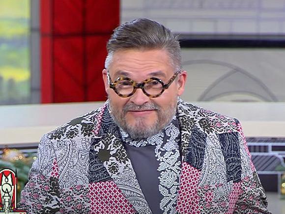 Историк моды Васильев объяснил, почему он не сноб, а аристократ