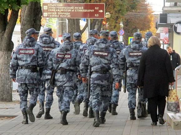 СК РФ: Начальник астраханского управления Росгвардии потребовал подарков от кандидатов на повышение
