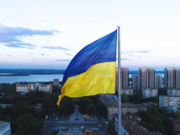 Украина приветствовала расширение антироссийских санкций