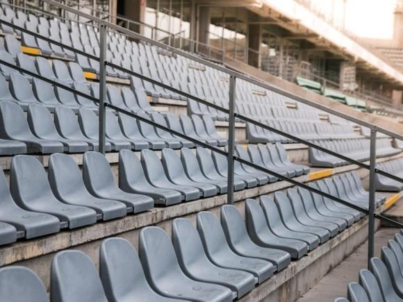 Жителей Авиагородка возмутила долгая реконструкция стадиона «Пулково»