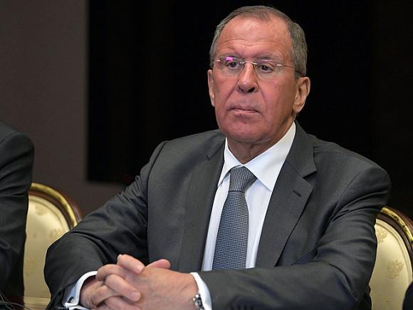 Лавров: Мы не ждем никаких судьбоносных решений по итогам встречи Путина и Байдена