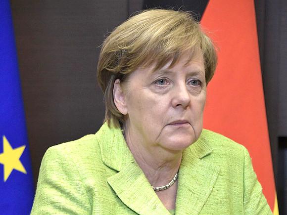 Меркель: После сделки по Северному потоку-2 остались разногласия