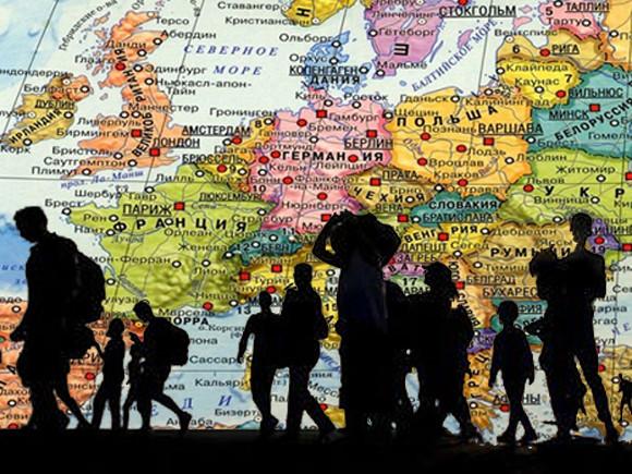 Чехия отправила в Литву гуманитарную помощь на фоне миграционного кризиса