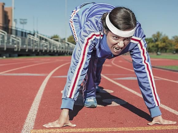 В Госдуму внесли закон об обязанности спортсменов уведомлять о тренировках за рубежом