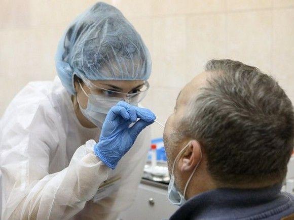 За сутки в Москве умерли еще 69 заболевших COVID-19