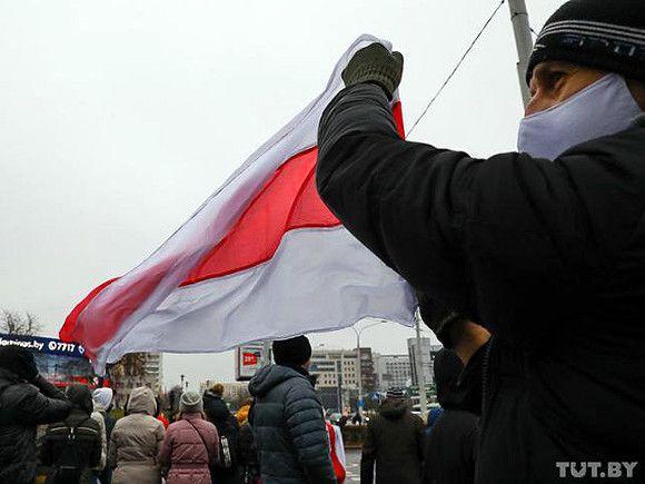 Белоруссия оказалась в конце списка самых безопасных стран