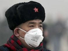 В Китае за сутки выявлены 25 новых случаев коронавируса