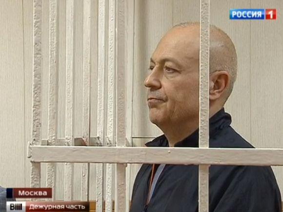 Бывшего сенатора Сабадаша госпитализировали из зала суда в Петербурге