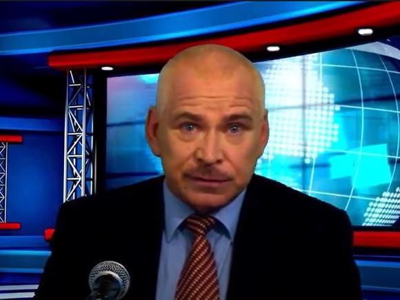 Умер известный петербургский телеведущий Дмитрий Запольский