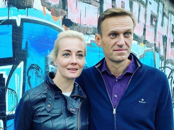 Навальная не приняла извинения Лебедева за фейк о ее немецком гражданстве: Нет у вас чести и не было