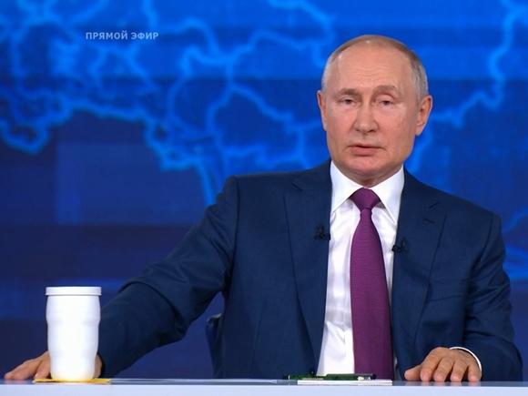 Путин пообещал дать рекомендации его возможному преемнику на посту президента