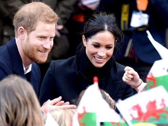 Принц Гарри и Меган Маркл назвали пол будущего ребенка