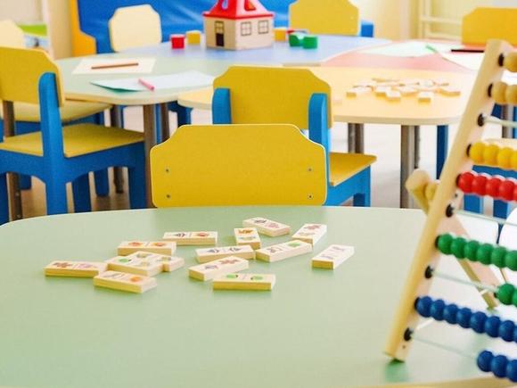 В ЮВАО готовят к открытию новый детский сад
