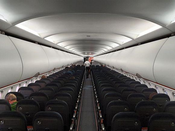 «Аэрофлот» резко сократил перевозки пассажиров в 2020 году