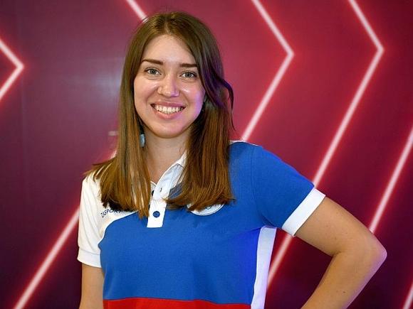 Олимпиада в Токио: первое «золото» России
