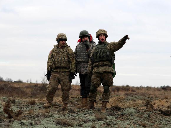 В Киеве назвали информацию о приостановке американской помощи Украине провокацией