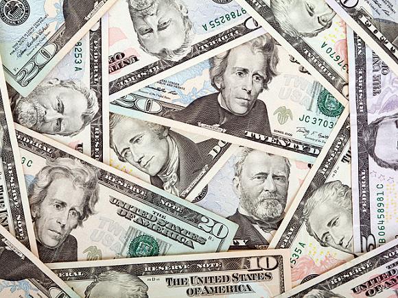 Миллиардеры из России с начала года разбогатели на $28 млрд