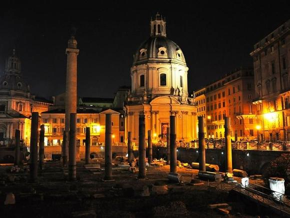 Внучка Муссолини, победившая на выборах в горсовет Рима, просит судить о ней по делам, а не по фамилии