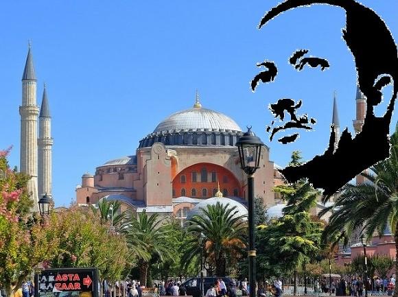 Эрдогану разрешили «обнулить» православный статус собора Святой ...