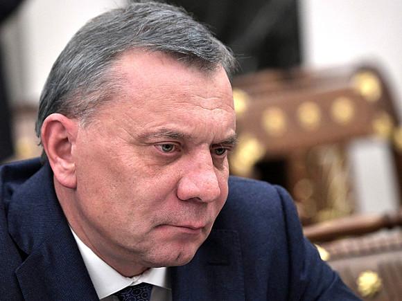 В России из-за роста цен на металлы резко подорожало производство судов