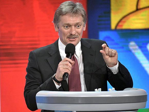 «Ничего особенного мы не увидели»: в Кремле не нашли в «архиве Пандоры» скрытых богатств среди окружения Путина