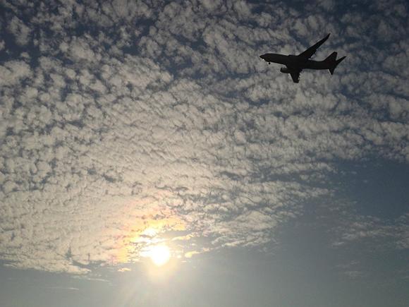 Агентство авиабезопасности ЕС рекомендовало избегать воздушного пространства Белоруссии