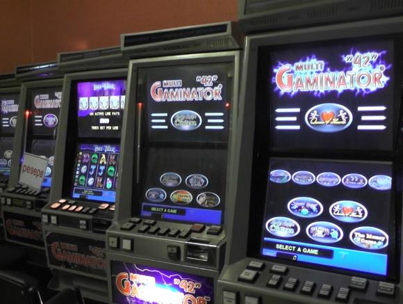 ігрові автомати спб