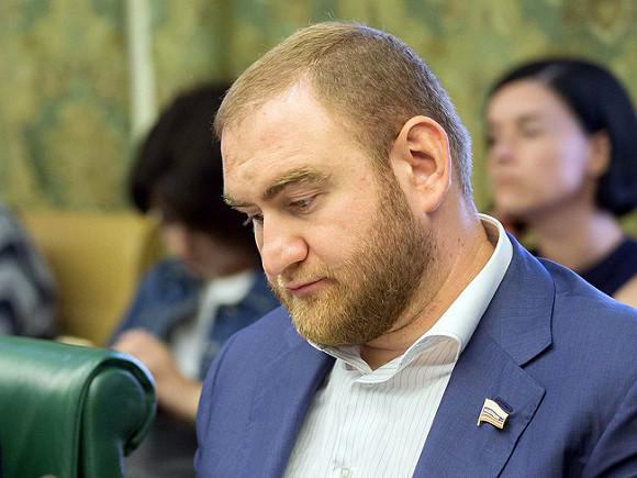 Уголовное дело экс-сенатора Арашукова Мосгорсуд рассмотрит с участием коллегии присяжных