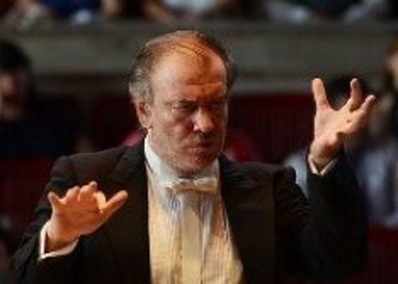 Выступления оркестра Мариинского театра в Иркутске перенесли из-за травмы Гергиева