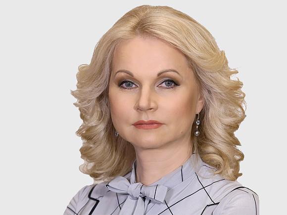 Голикова: Заболеваемость ковидом в России на этой неделе выросла на треть