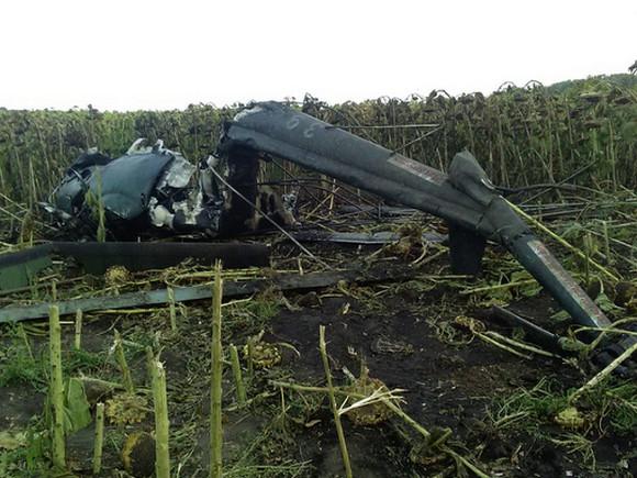 На Камчатке нашли останки всех пятерых членов экипажа разбившегося вертолета Ка-27