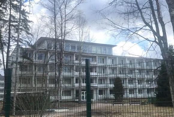 Святенко: В Москве увеличено количество бесплатных путевок на санаторно-курортное лечение